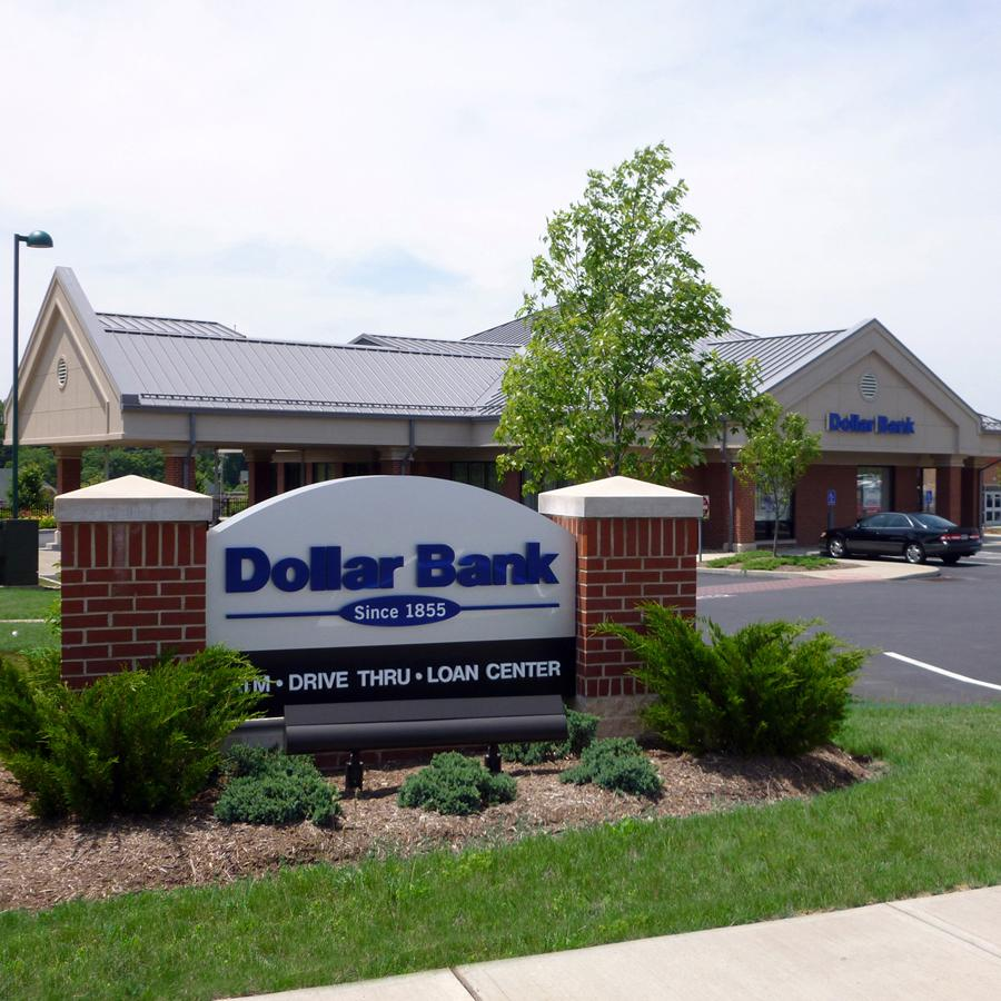 Dollar Bank - Pine Township, PA